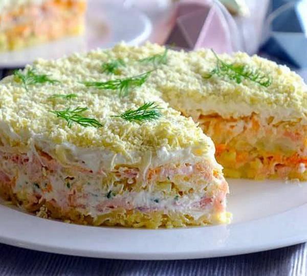 Рецепты с фото простые и вкусные с фото пошагово