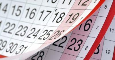 Значение дня недели при рождении