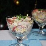 Салат из пекинской капусты затмил даже знаменитый оливье! Самый удачный рецепт!