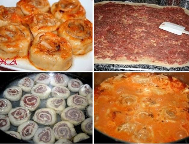 Самое вкусное второе блюдо — Штрумбы кубанские! Попробовав, хочется еще, и еще...