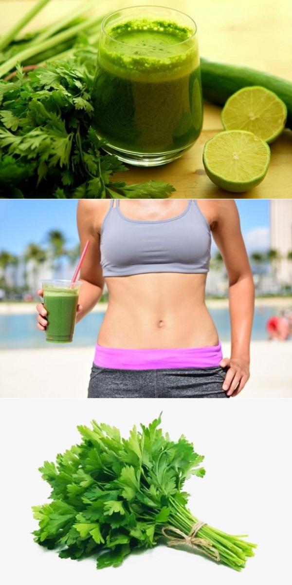 Как сжечь лишний жир в области живота: похудеть на 3 кг за 5 дней легко!