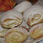ОБАЛДЕННОЕ творожное печенье «Нежность» ПО ГОСТУ