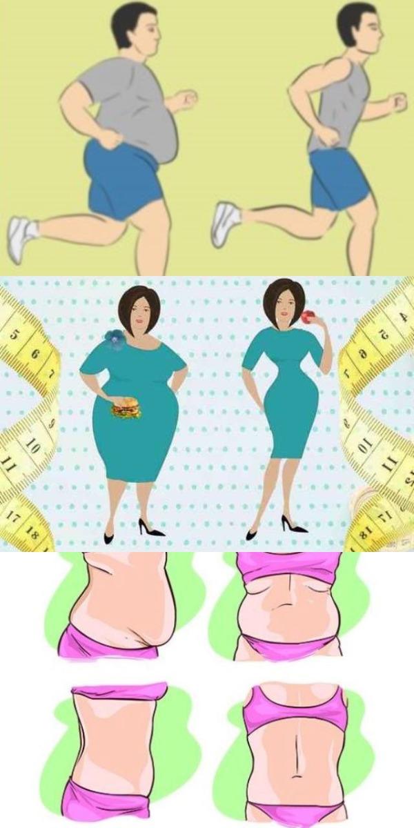 Убийца ожирения, всего одна ложка в день и вы избавитесь от 15 кг за месяц