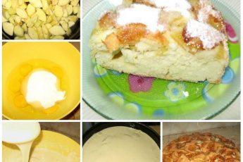 Этот пирог просто идеальный! Пушистый бисквит и ароматная, кисленькая, сочная шапочка.... ммммм.....