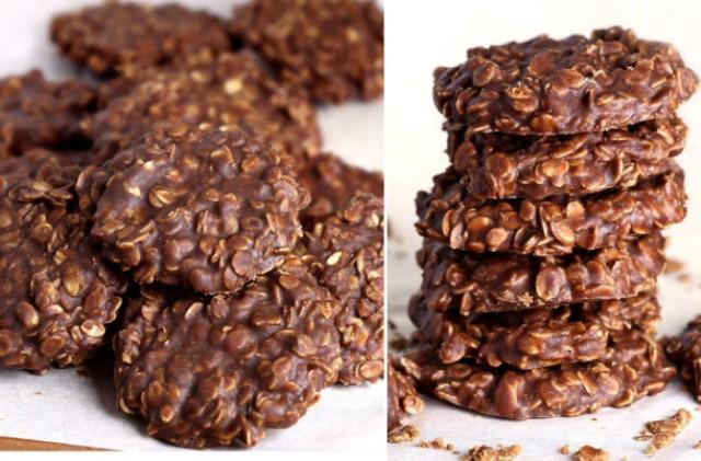 Хит интернета: печенье за 5 минут, от которого просто невозможно оторваться!