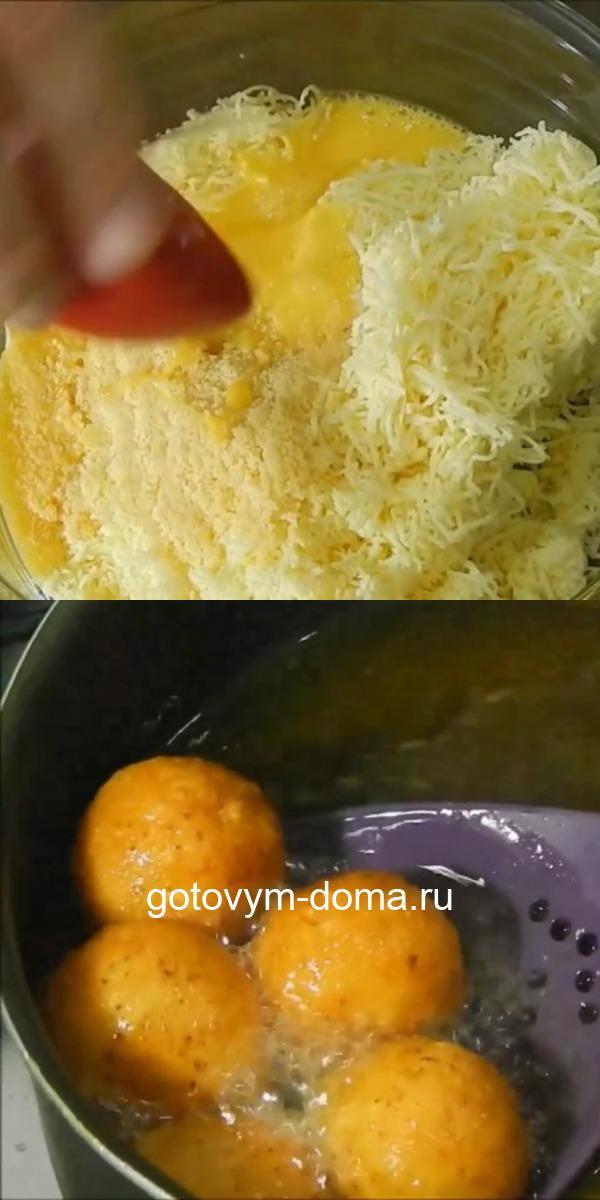 500 г сыра, яйца и мука… Ну почему я не знал раньше, какое чудо получится из этих продуктов!