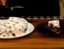 Божественный торт-суфле с вишнями — такого вы еще не ели