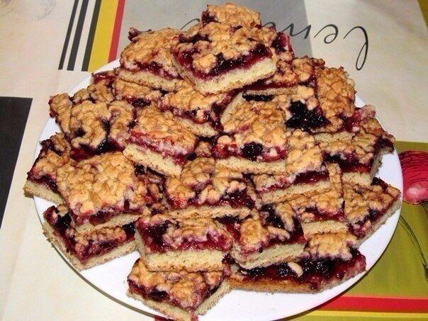 Простое и вкусное печенье нет слов