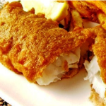 6 рецептов кляра для рыбы фото