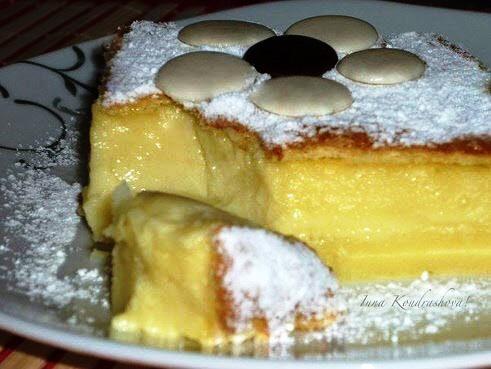 пирожное фото