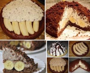tort norka krota foto1