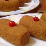 """Пирожное """"Картошка"""" из печенья — настоящая находка для всех родителей!"""