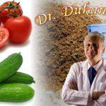 Диета Дюкана - 5 кг за 7 дней