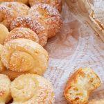 Хрустящее печенье «Кральки» – рекомендуем сразу печь две порции, так как его мгновенно сметут со стола!