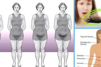 Врач эндокринолог из Америки рассказала из-за чего вы не можете похудеть!