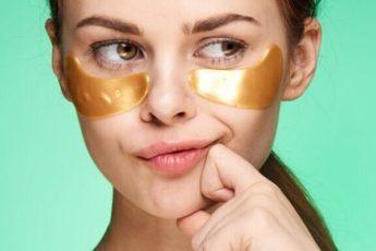 Как придать свежести лицу, убрать синяки под глазами и омолодить кожу в домашних условиях 1