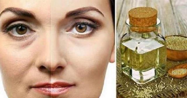 Какие масла убирают морщины вокруг глаз 1