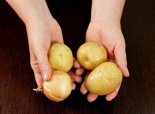 Удивила родных салатом из обычного картофеля: вкусно, просто, сытно, еще и бюджетно 1