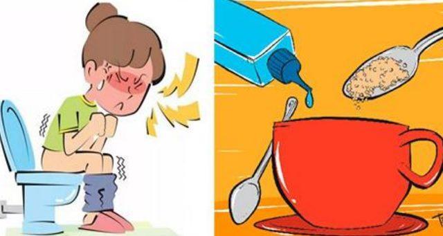 Вкусная смесь из 3 ингредиентов очистит кишечник, обновит кровь, избавит от запоров, холестерина и лишнего веса 1